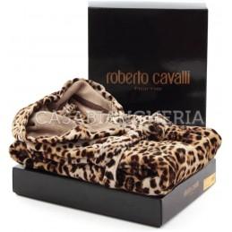 Accappatoio Roberto Cavalli Bravo-S/M