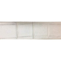 Candotex Runner Natale con Lurex 45 x 150 cm Made in Italy Puro Cotone