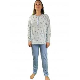 Linclalor pigiama donna in...