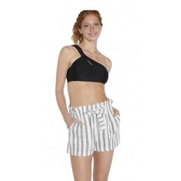 Ysabel Mora Pantalone corto...