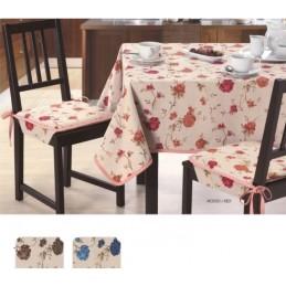 Suardi Copritavola tappeto da tavola made in Italy art. bruxelles