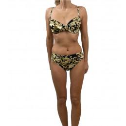 Regina Schrecker Bikini con...